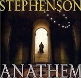 Anathem book cover